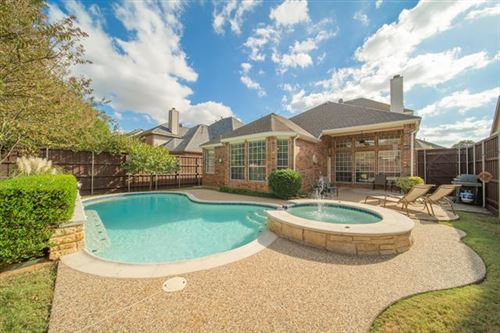 Photo of 4008 Sharondale Drive, Flower Mound, TX 75022 (MLS # 14457268)