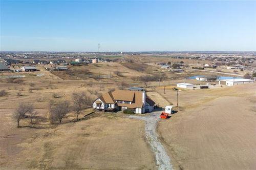 Photo of 2110 White Lane, Haslet, TX 76052 (MLS # 14493268)