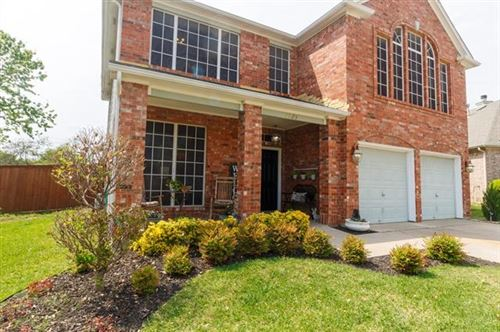 Photo of 7829 Orland Park Circle, Fort Worth, TX 76137 (MLS # 14558268)