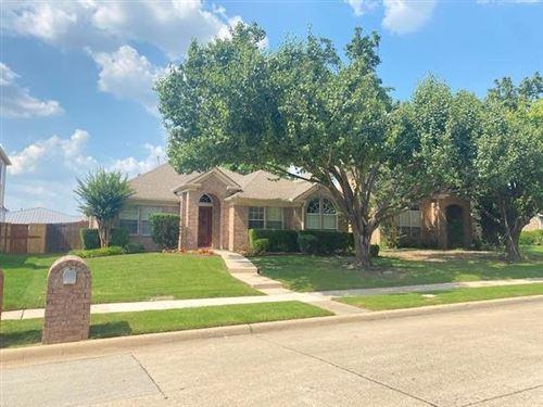 Photo of 4109 Pinewood Drive, Plano, TX 75093 (MLS # 14604268)