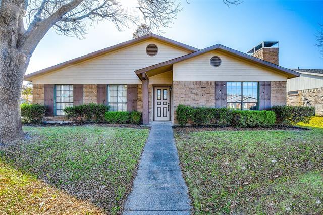 1400 Pecos Street, Mesquite, TX 75150 - #: 14477268