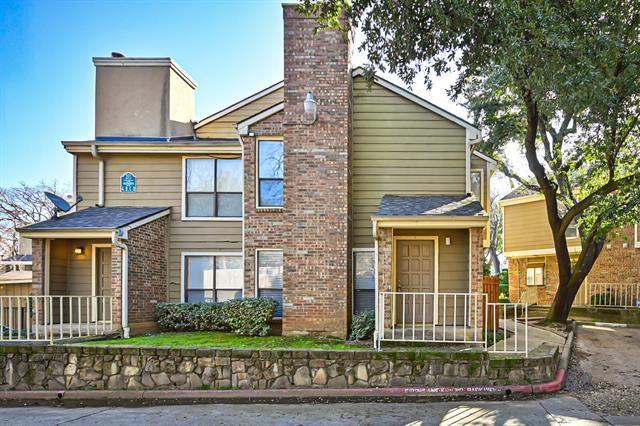 2111 Park Willow Lane #C, Arlington, TX 76011 - #: 14506268