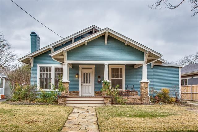 1115 N Hopson Street, Sherman, TX 75092 - #: 14662268