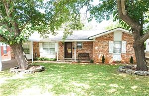 Photo of 114 N Imperial Drive, Denison, TX 75020 (MLS # 14145269)