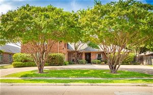 Photo of 1305 Seminary Ridge, Garland, TX 75043 (MLS # 14184269)