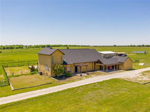 Photo of 4971 County Road 2714, Caddo Mills, TX 75135 (MLS # 14324269)