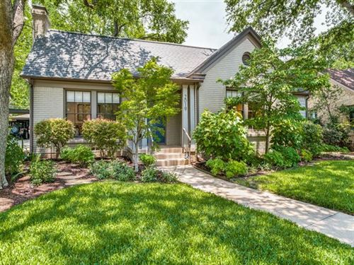 Photo of 2019 Old Orchard Drive, Dallas, TX 75208 (MLS # 14366269)
