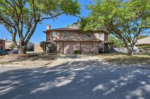 Photo of 4505 Trysail Drive, Fort Worth, TX 76135 (MLS # 14451269)