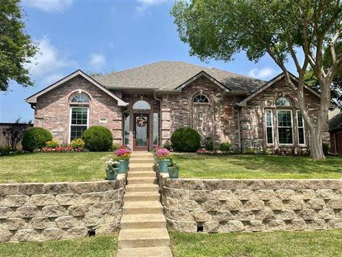 Photo of 3129 Wildflower Way, Rockwall, TX 75032 (MLS # 14570269)