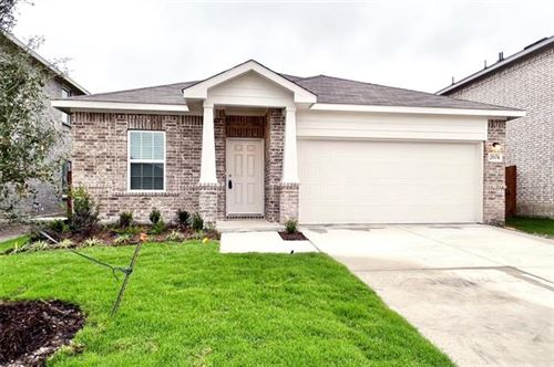 Photo of 2074 Hartley Drive, Forney, TX 76125 (MLS # 14692269)