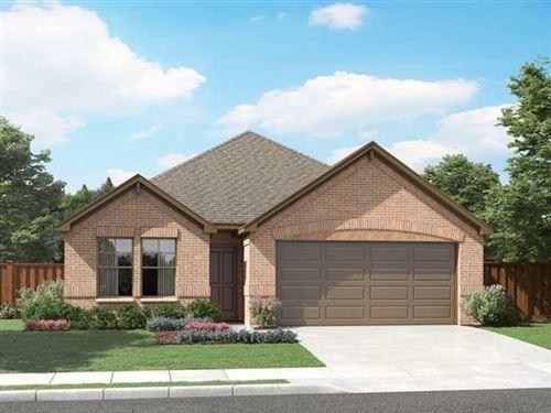 Photo of 2320 Rocky Mountain Drive, Royse City, TX 75189 (MLS # 14693269)