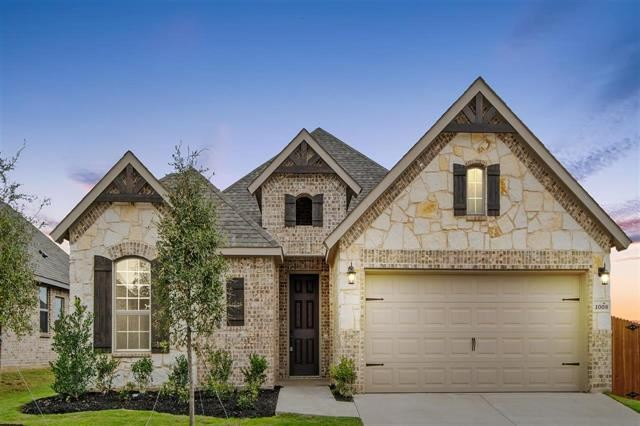 1008 Legacy Oaks Drive, Joshua, TX 76058 - #: 14387269