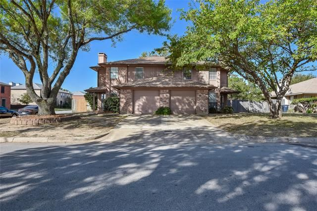 4505 Trysail Drive, Fort Worth, TX 76135 - #: 14451269