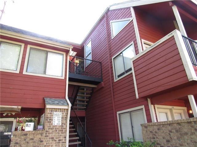 9827 Walnut Street #304, Dallas, TX 75243 - MLS#: 14502269