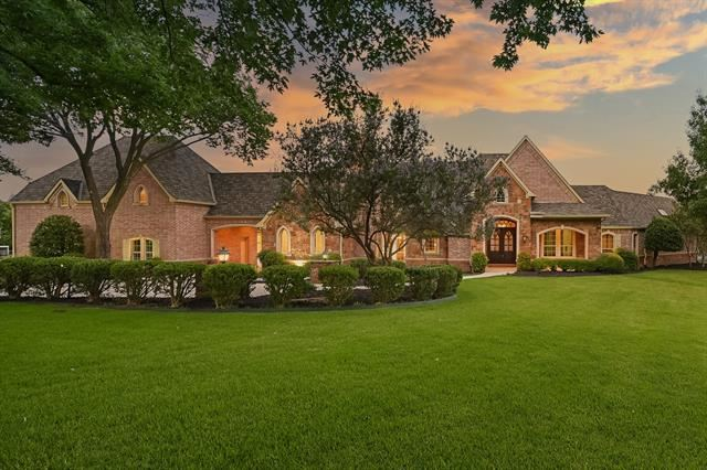 7308 John Mccain Road, Colleyville, TX 76034 - #: 14576269