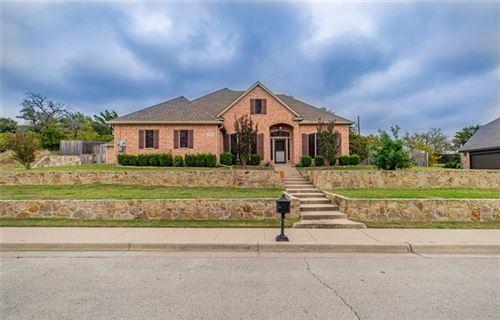 Photo of 2221 Trace Ridge Drive, Weatherford, TX 76087 (MLS # 14460270)