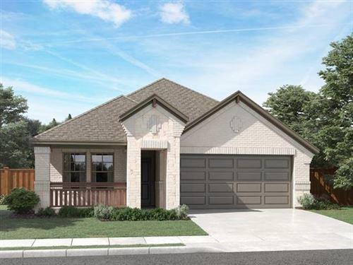 Photo of 3431 Flatiron Drive, Royse City, TX 75189 (MLS # 14693270)