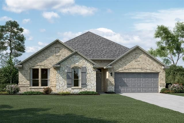 5433 Stonelake Drive, Haltom City, TX 76137 - #: 14469270