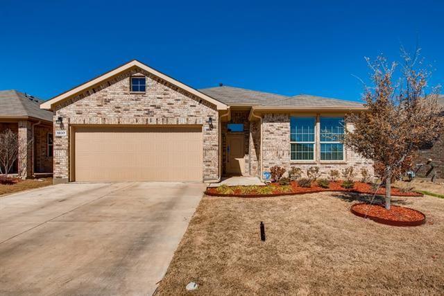 1037 Spanish Needle Trail, Fort Worth, TX 76177 - #: 14522270
