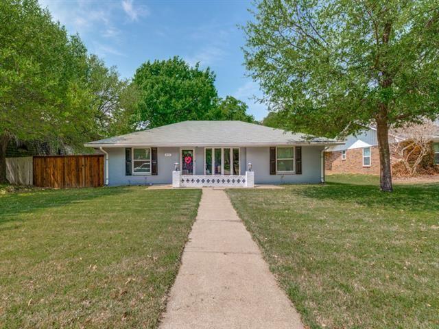 3802 Hastings Drive, Arlington, TX 76013 - #: 14553270