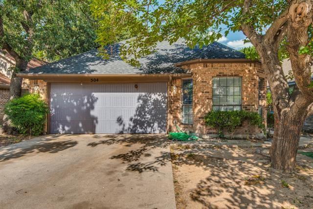 504 Bryan Court, Irving, TX 75060 - MLS#: 14610270