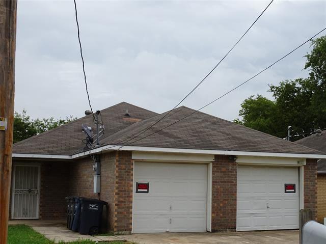 2109 R W Bivens Lane, Fort Worth, TX 76105 - MLS#: 14628270