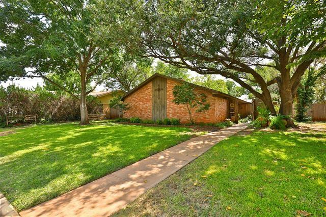 4109 Brookhollow Drive, Abilene, TX 79605 - MLS#: 14678270