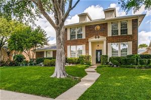 Photo of 4657 Home Place, Plano, TX 75024 (MLS # 14146271)