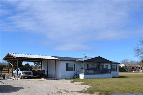 Photo of 393 Quail Run Circle, Quinlan, TX 75474 (MLS # 14493271)