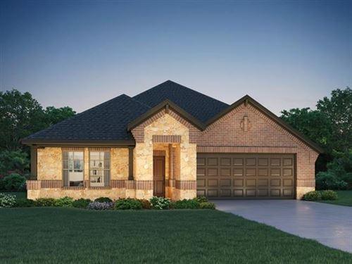 Photo of 132 Lisa Lane, Royse City, TX 75189 (MLS # 14570271)