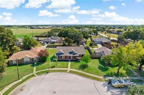 Photo of 1403 Devonshire Lane, Wylie, TX 75098 (MLS # 14672271)
