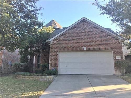 Photo of 6745 Crator Drive, McKinney, TX 75070 (MLS # 14687271)