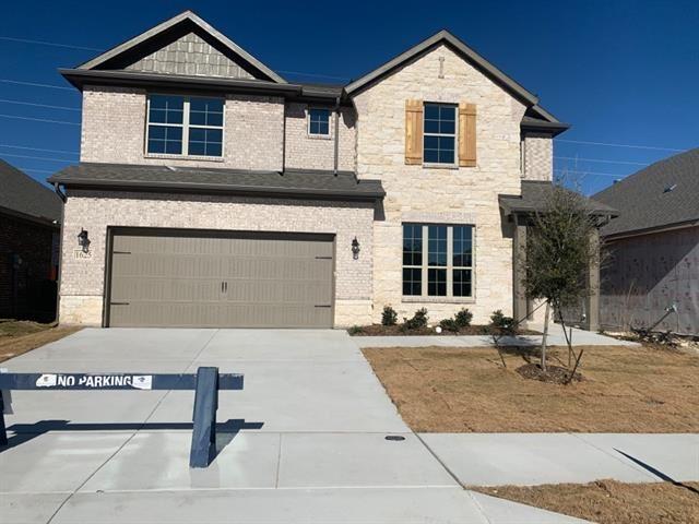 1625 Rio Secco Trail, Fort Worth, TX 76131 - #: 14443271