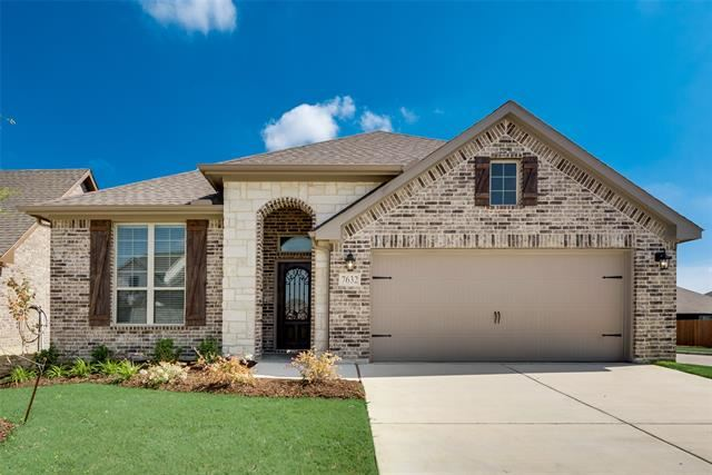 7632 Bellingham Drive, Fort Worth, TX 76179 - #: 14449271