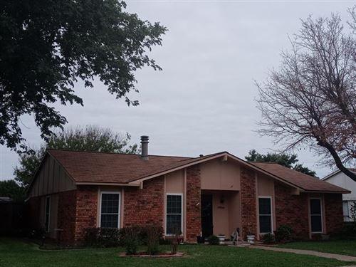 Photo of 4301 Mesa View Drive, Mesquite, TX 75150 (MLS # 14577272)