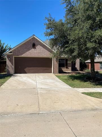 Photo of 2604 Round Up Trail, Little Elm, TX 75068 (MLS # 14671272)