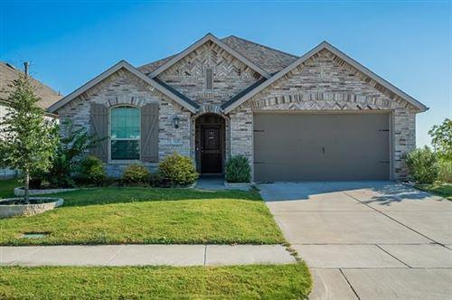 Photo of 1127 Bantham Way, Forney, TX 75126 (MLS # 14676272)