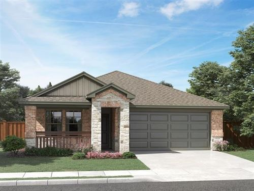 Photo of 2407 Rocky Mountain Drive, Royse City, TX 75189 (MLS # 14693272)