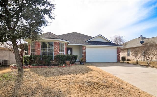 Photo for 2321 Collier Drive, McKinney, TX 75071 (MLS # 13757272)