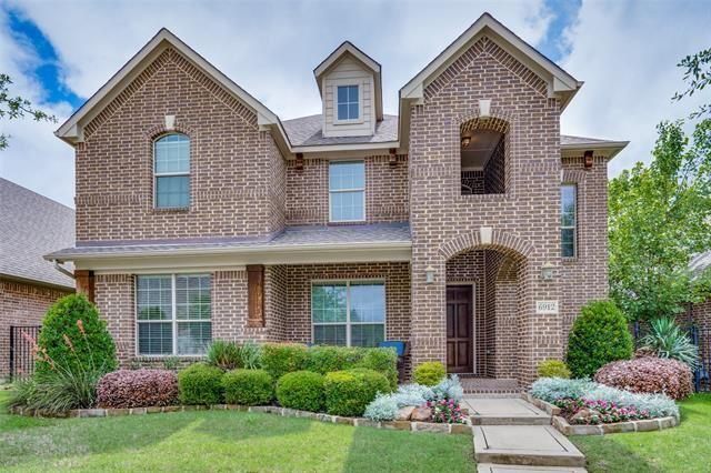 6912 Finch Drive, North Richland Hills, TX 76182 - #: 14589272