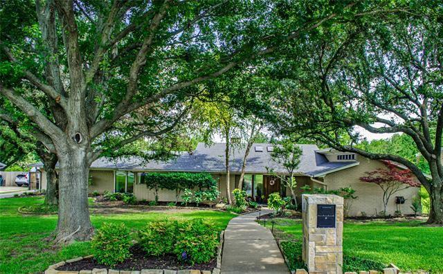 11 Lombardy Terrace, Benbrook, TX 76132 - #: 14601272