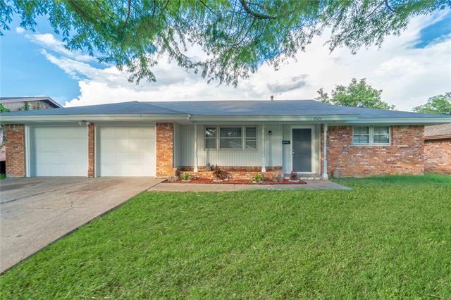 7025 Rockdale Road, Fort Worth, TX 76134 - #: 14613272