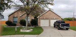 Photo of 101 Kayla Court, Prosper, TX 75078 (MLS # 13947273)