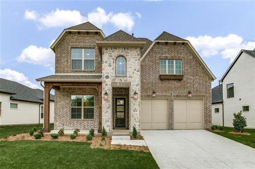 Photo of 8036 Cabernet Street, Frisco, TX 75035 (MLS # 14230273)