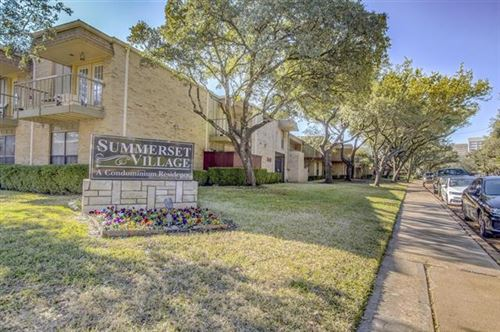 Photo of 5930 Birchbrook Drive #120, Dallas, TX 75206 (MLS # 14242273)