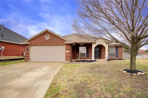 Photo of 7133 Cattle Drive, Fort Worth, TX 76179 (MLS # 14504273)