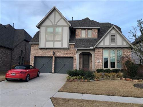 Photo of 764 Thoroughbred Avenue, Frisco, TX 75036 (MLS # 14693273)