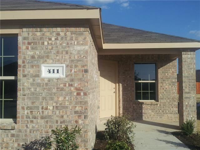 Photo for 411 Andalusian Trail, Celina, TX 75009 (MLS # 13752273)