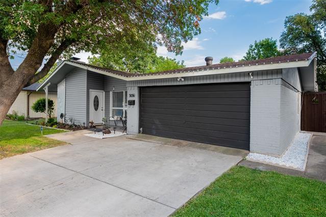 3036 Sundial Drive, Dallas, TX 75229 - #: 14409273