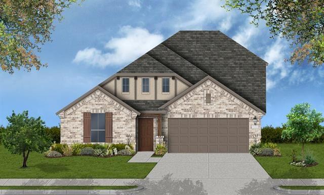 5757 Broad Bay Lane, Fort Worth, TX 76179 - #: 14429273